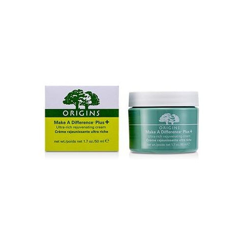 Make A Difference Plus+ Ultra-Rich Rejuvenating Cream  50ml/1.7oz