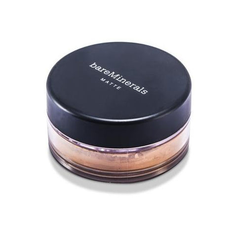 BareMinerals Matte Foundation Broad Spectrum SPF15 - Golden Tan  6g/0.21oz