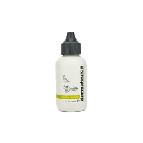 MediBac Clearing Oil Free Matte SPF 30  50ml/1.7oz