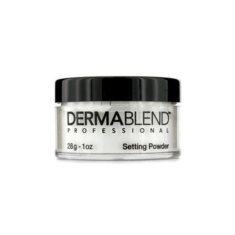 Loose Setting Powder (Smudge Resistant, Long Wearability) - Original  28g/1oz