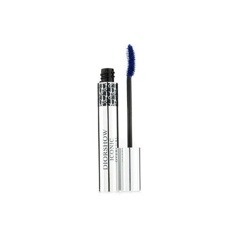 Diorshow Iconic Overcurl Mascara - # 264 Over Blue  10ml/0.33oz