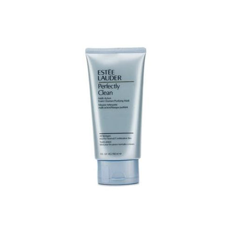 Perfectly Clean Multi-Action Foam Cleanser/ Purifying Mask  150ml/5oz