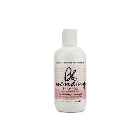 Bb. Mending Shampoo (For the Truly Damaged)  250ml/8.5oz