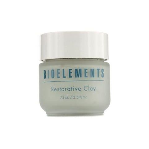 Restorative Clay - Pore-Refining Facial Mask  73ml/2.5oz