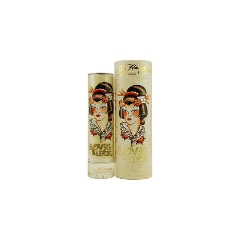 ED HARDY LOVE & LUCK by Christian Audigier (WOMEN)