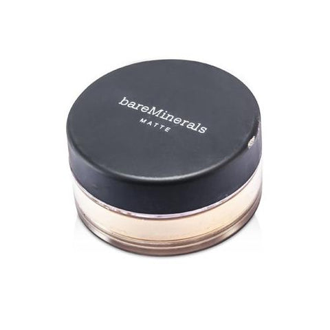 BareMinerals Matte Foundation Broad Spectrum SPF15 - Golden Fair  6g/0.21oz