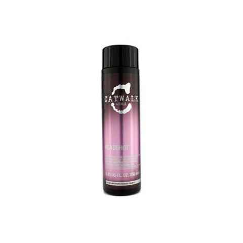 Catwalk Headshot Reconstructive Intense Conditioner (For Chemically Treated Hair)  250ml/8.45oz