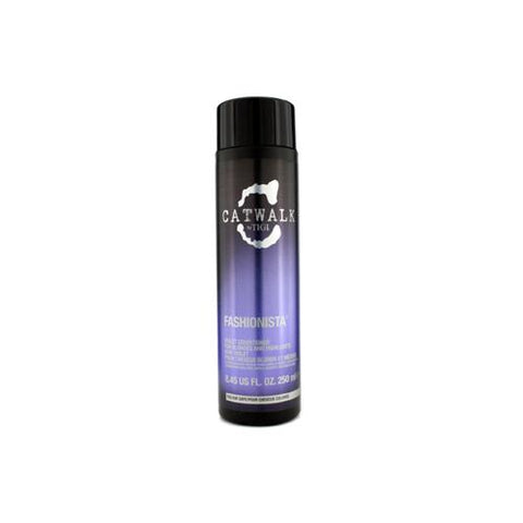 Catwalk Fashionista Violet Conditioner (For Blondes and Highlights)  250ml/8.45oz