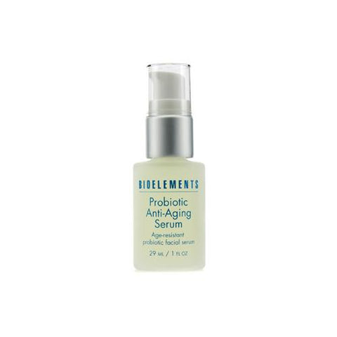 Probiotic Anti-Aging Serum - For All Skin Types, Except Sensitive  29ml/1oz