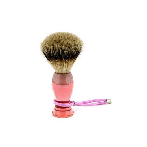 Finest Badger Shaving Brush - Pink  1pc