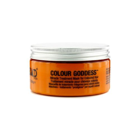 Bed Head Colour Goddess Miracle Treatment Mask (For Coloured Hair)  200g/7.05oz