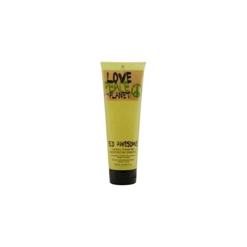 LOVE PEACE & THE PLANET by Tigi (UNISEX)