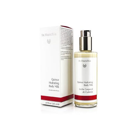 Quince Hydrating Body Milk  145ml/4.9oz