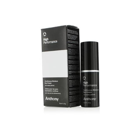 High Performance Continuous Moisture Eye Cream  15ml/0.5oz