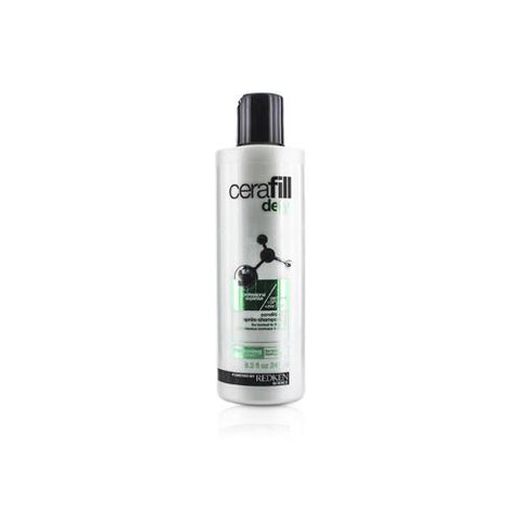 Cerafill Defy Thickening Conditioner (For Normal to Thin Hair)  245ml/8.3oz
