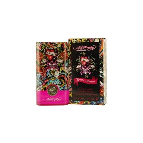 ED HARDY HEARTS & DAGGERS by Christian Audigier (WOMEN)