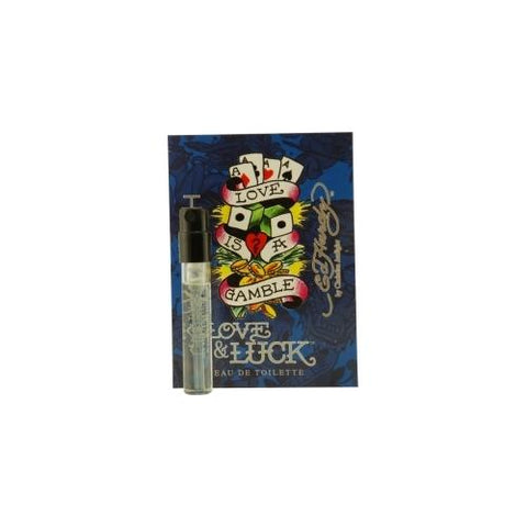 ED HARDY LOVE & LUCK by Christian Audigier (MEN)