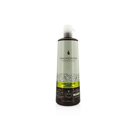 Professional Weightless Moisture Conditioner  1000ml/33.8oz
