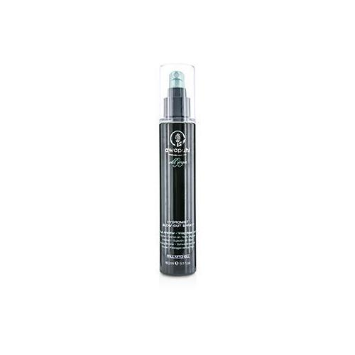 Awapuhi Wild Ginger Style Hydromist Blow-Out Spray (Style Amplifier - Weightless Hold)  150ml/5.1oz