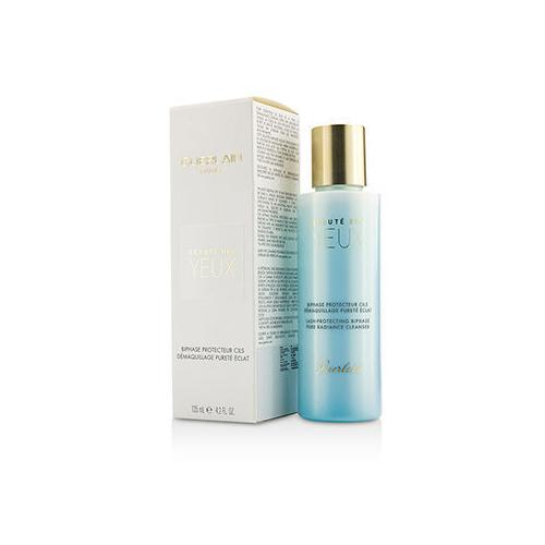 Pure Radiance Cleanser - Beaute Des Yuex Lash-Protecting Biphase Eye Make-Up Remover  125ml/4oz