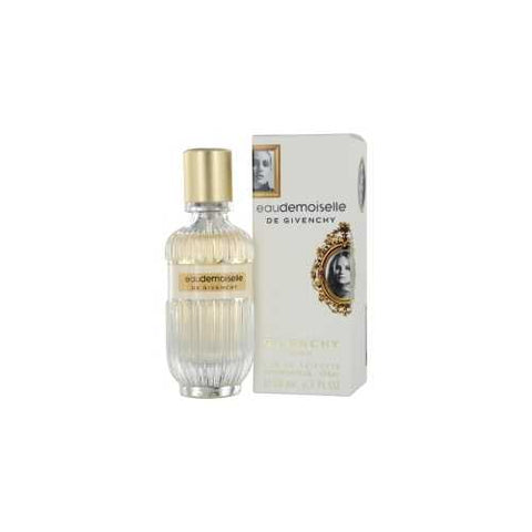EAU DEMOISELLE DE GIVENCHY by Givenchy (WOMEN)