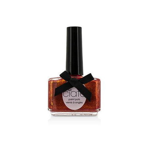 Nail Polish - Island Hopping (098)  13.5ml/0.46oz