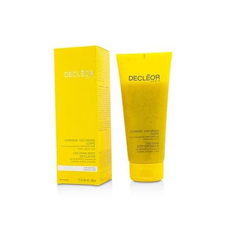 1000 Grain Body Exfoliator  200ml/7.5oz