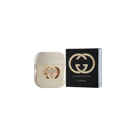 GUCCI GUILTY by Gucci (WOMEN)