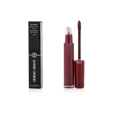 Lip Maestro Lip Gloss - # 509 (Ruby Nude)  6.5ml/0.22oz