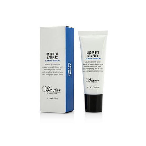 Under Eye Complex - Fragrance Free  22.5ml/0.75oz