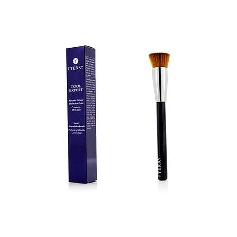 Too Expert Stencil Foundation Brush  -