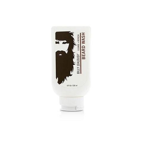 Beard Wash  236ml/8oz