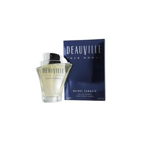 DEAUVILLE by Michel Germain (MEN)