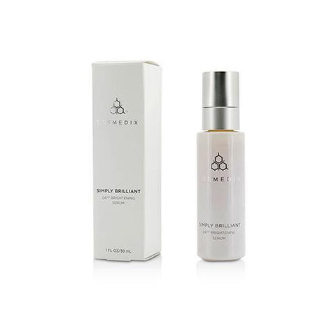 Simply Brilliant 24/7 Brightening Serum  30ml/1oz