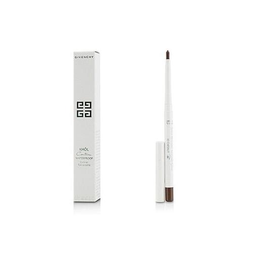 Khol Couture Waterproof Retractable Eyeliner - # 02 Chestnut  0.3g/0.01oz