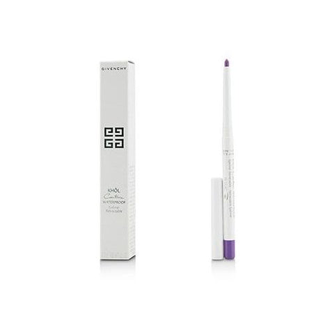 Khol Couture Waterproof Retractable Eyeliner - # 06 Lilac  0.3g/0.01oz