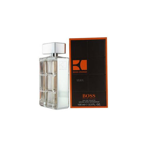 BOSS ORANGE MAN by Hugo Boss (MEN)