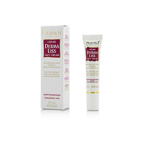 Creme Derma Liss Face Cream  13ml/0.38oz