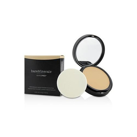 BarePro Performance Wear Powder Foundation - # 06 Cashmere  10g/0.34oz