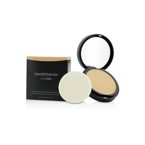 BarePro Performance Wear Powder Foundation - # 13 Golden Nude  10g/0.34oz