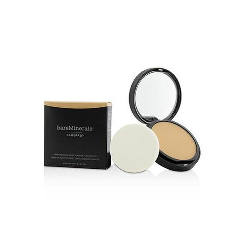 BarePro Performance Wear Powder Foundation - # 14 Silk  10g/0.34oz