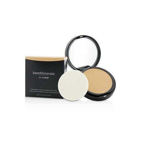 BarePro Performance Wear Powder Foundation - # 16 Sandstone  10g/0.34oz