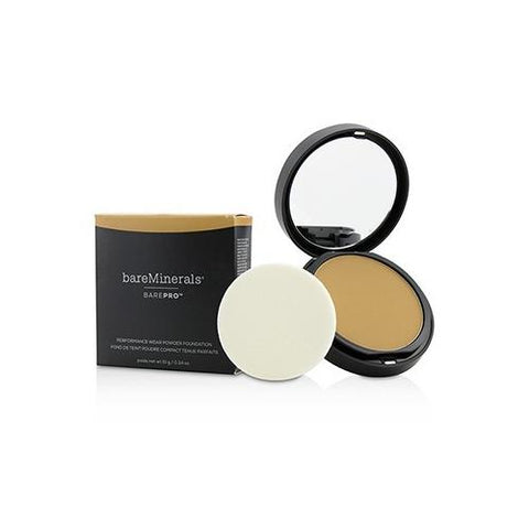 BarePro Performance Wear Powder Foundation - # 19 Toffee  10g/0.34oz