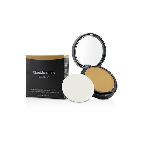 BarePro Performance Wear Powder Foundation - # 21 Sable  10g/0.34oz
