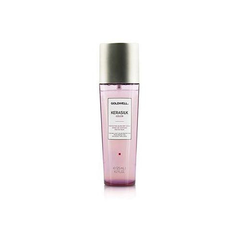 Kerasilk Color Protective Blow-Dry Spray (For Color-Treated Hair)  125ml/4.2oz