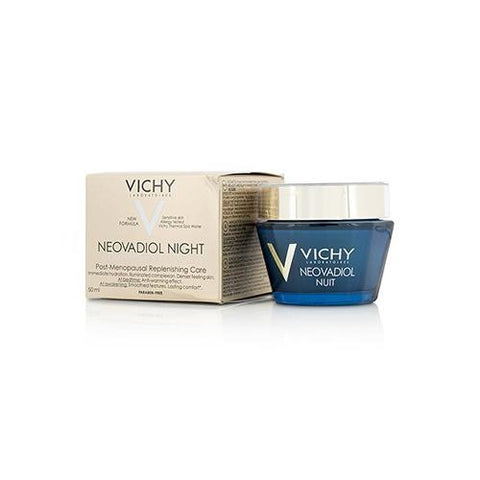 Neovadiol Night Compensating Complex Post-Menopausal Replensishing Care - For Sensitive Skin  50ml/1.69oz