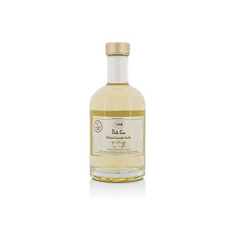 Bath Foam - Patchouli Lavender Vanilla  375ml/12.6oz