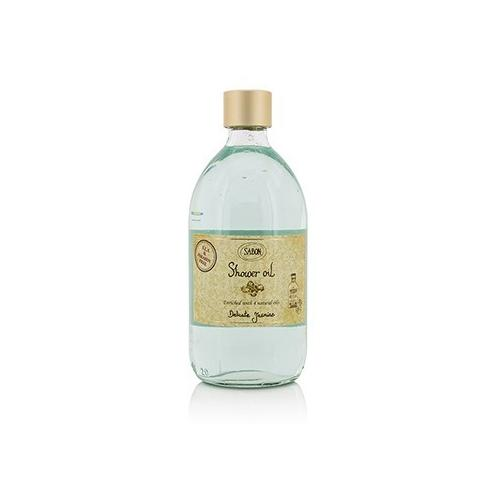 Shower Oil - Delicate Jasmine  500ml/17.59oz