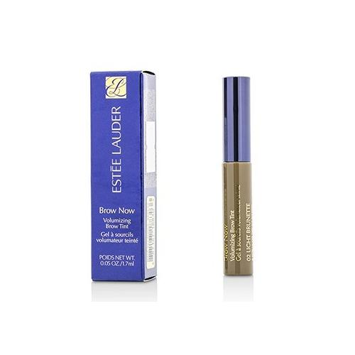 Brow Now Volumizing Brow Tint - # 02 Light Brunette  1.7ml/0.05oz