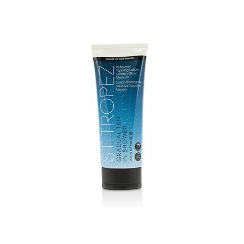 Gradual Tan In Shower - Golden Glow Medium 30079  200ml/6.7oz